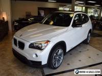 2014 BMW X3 xDrive28i Sport Utility 4-Door