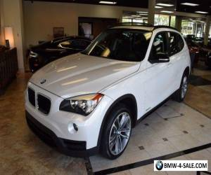 2014 BMW X3 xDrive28i Sport Utility 4-Door for Sale