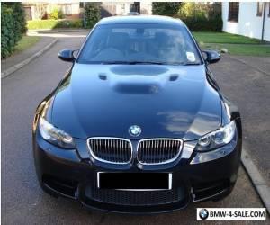 bmw m3 v8 E92 for Sale
