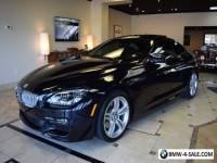 2013 BMW 6-Series Base Coupe 2-Door