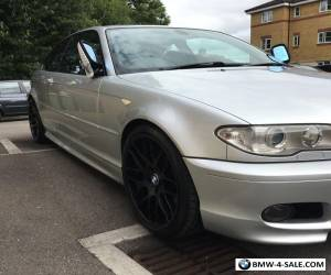 E46 bmw  330ci sport for Sale