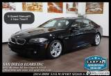 2014 BMW 5-Series i for Sale