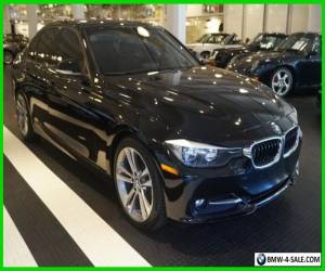 2014 BMW 3-Series 328d for Sale