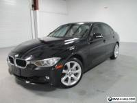 2013 BMW 3-Series 4dr Sdn 335i xDrive AWD