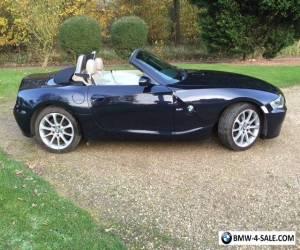2006 BMW Z4 2.5l for Sale