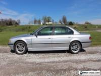 2001 BMW 7-Series iL