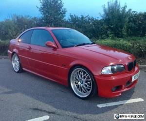 BMW e46 330ci Coupe  for Sale