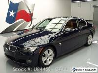 2009 BMW 3-Series 328XI COUPE AWD AUTO HTD SEATS SUNROOF NAV