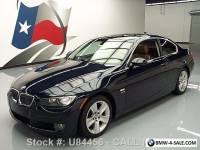 2009 BMW 3-Series 328XI COUPE AWD AUTO HTD SEATS SUNROOF NAV