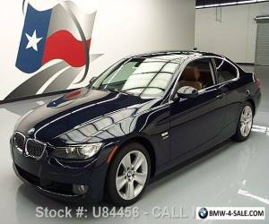 2009 BMW 3-Series 328XI COUPE AWD AUTO HTD SEATS SUNROOF NAV for Sale