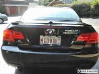 2011 BMW 3-Series HARD TOP CONVT. IS