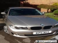BMW 118d SE COUPE 2.0  2011 56k