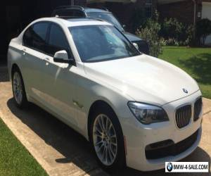 2015 BMW 7-Series for Sale
