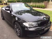 2010 BMW 135i Convertible