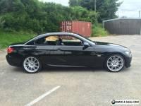 BMW 3 Series 3.0 330i M Sport 2dr