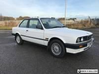 BMW E30 coupe 316