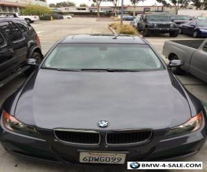 2008 BMW 3-Series i for Sale