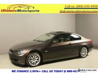2009 BMW 3-Series Base Coupe 2-Door