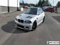 2003 BMW M3 Base Coupe 2-Door