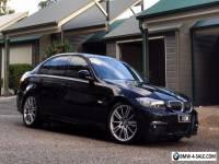 2009 BMW 323i M Sport - Fully Optioned