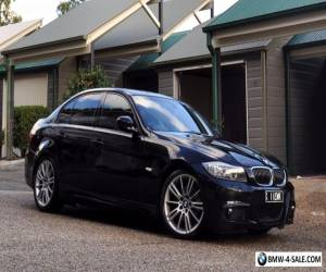 2009 BMW 323i M Sport - Fully Optioned for Sale