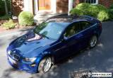 2013 BMW M3 Coupe 2-Door for Sale