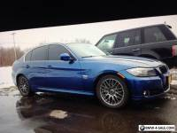 2009 BMW 3-Series 335i xdrive