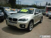 2009 BMW X6 XDRIVE 35I SPORTS AUTO WAGON