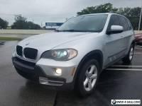 2010 BMW 5-Series X5 XDRIVE