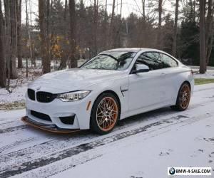 2016 BMW M4 GTS for Sale