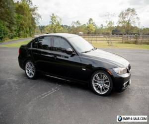 2011 BMW 3-Series M-Sport Package for Sale