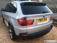 BMW X5 3.0d auto SE Diesel 2007 57 Reg 5 Dr Hatchback sport pack