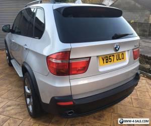 BMW X5 3.0d auto SE Diesel 2007 57 Reg 5 Dr Hatchback sport pack  for Sale