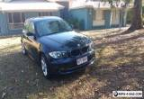 BMW120i for Sale