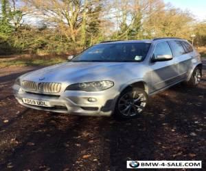 BMW X5 35d xdrive M-Sport  for Sale