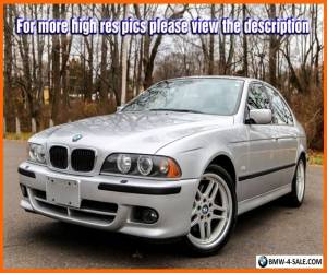 2003 BMW 5-Series iA for Sale