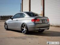 2007 BMW 3-Series Sport Package