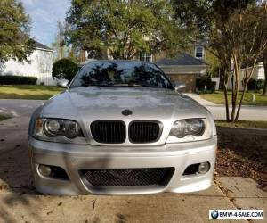 2002 BMW M3 for Sale