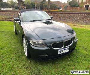 2006 BMW Z4 Roadstar SI E85 Sports Auto for Sale