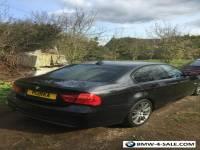 BMW 320d M Sport Plus 2011 61 plate