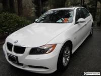 2008 BMW 328i Low miles