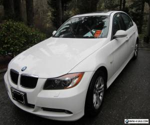 2008 BMW 328i Low miles for Sale