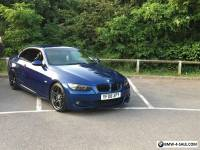 Bmw 3 Series Msport