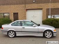 1999 BMW M3 Coupe Last E36 M3 Collector Quality 21K Miles