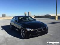 2013 BMW 3-Series M Sport Sedan 4-Door