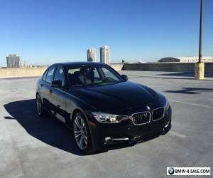 2013 BMW 3-Series M Sport Sedan 4-Door for Sale