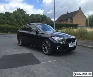BMW 3 Series Gran Turismo 2.0 320d Modern GT Reduced!! PX / Swap !!! for Sale