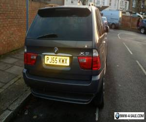 2005 BMW X5 3.0d AUTO SPORT. Exclusive .With Panorama Roof. for Sale
