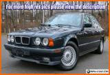 1994 BMW 5-Series i for Sale