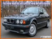 1994 BMW 5-Series i